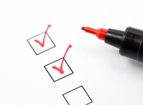 Your Annual Backup Checklist